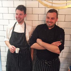 Bistro 7501 - Chefs