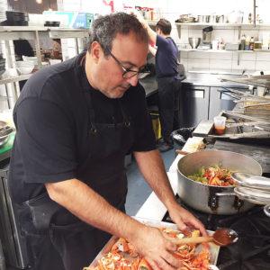 Bistro 7501 - Chef Ricci
